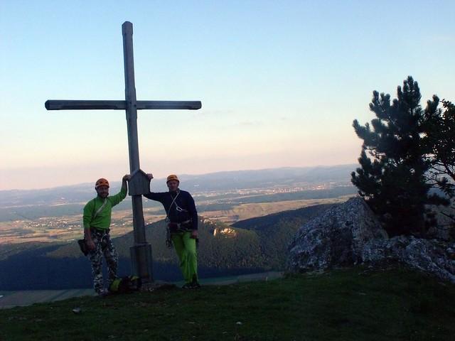 Hohe Wand Großer Hochkogel Auf Wildenauer Spuren 220 m (7-)
