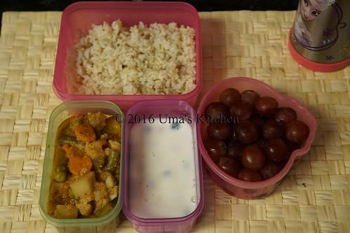 Lunch box idea 2