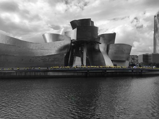 Bilbao Let´s Run