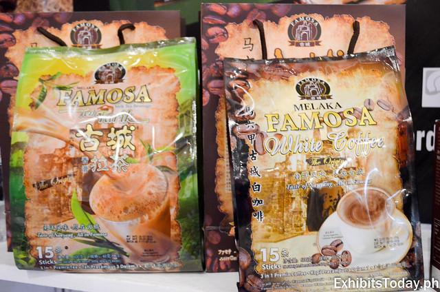 Melaka Famosa White Coffee