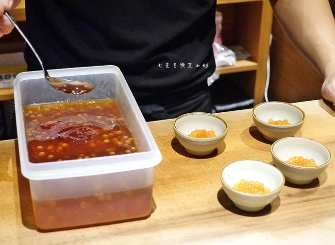 37 觀醬手壽司 新莊日本料理
