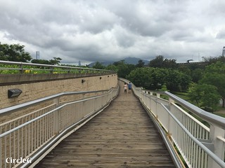 CIRCLEG 香港 遊記 美孚 嶺南之風 荔枝角公園  (21)