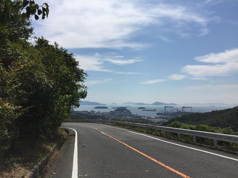 鷲羽山スカイライン2