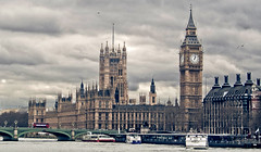 Вестминстерский дворец. Westminster