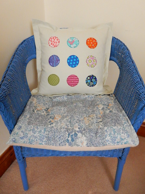 Oxford cushion gets a new home (1)
