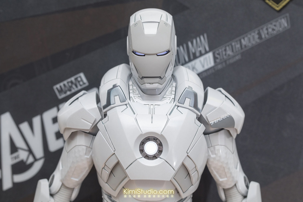 2016.09.30 CHOCOOLATE Iron Man Mark 7-055