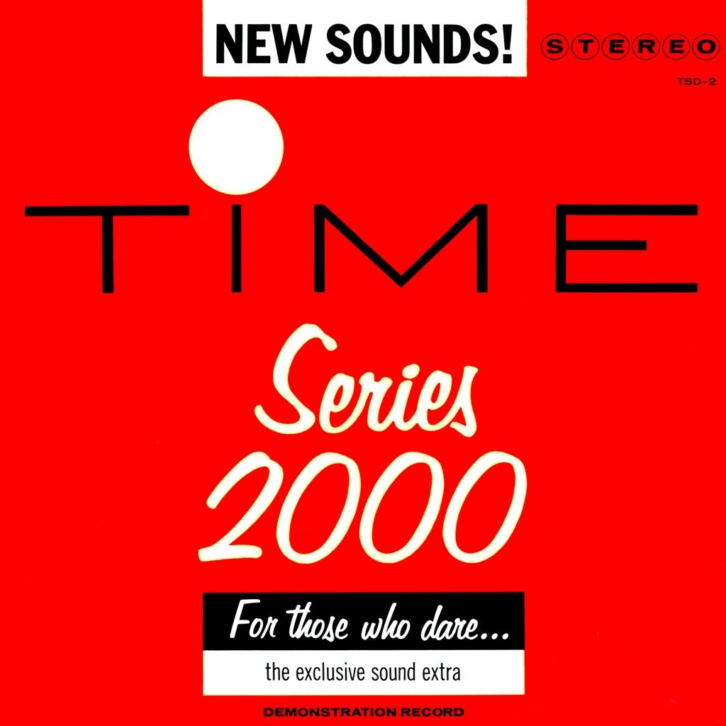 Various Artists - New Sounds!