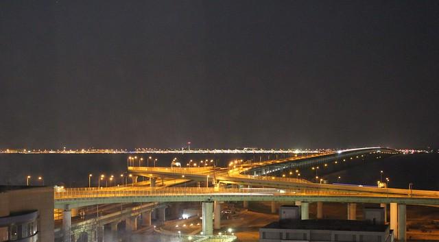 関西空港道 りんくうJCT (11)