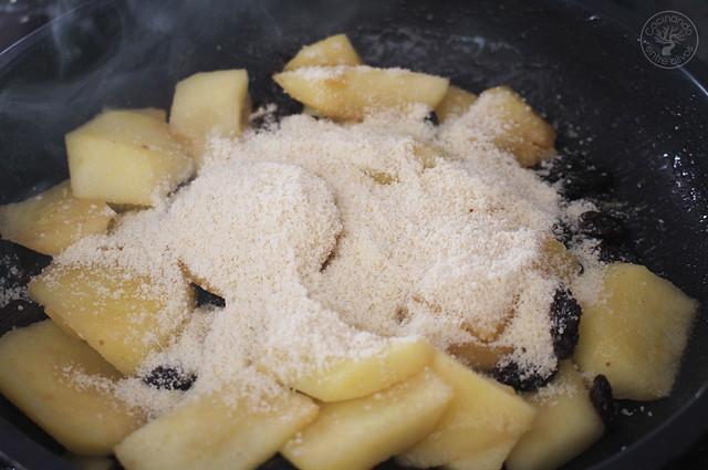 Strudel de manzana www.cocinandoentreolivos.com (6)