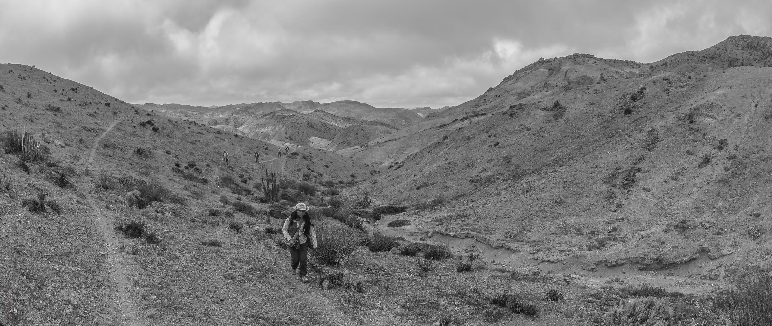 Guardaparques | Parque Nacional Pan de Azúcar