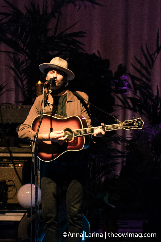 The Head and the Heart @ The Greek Theater 100716 15