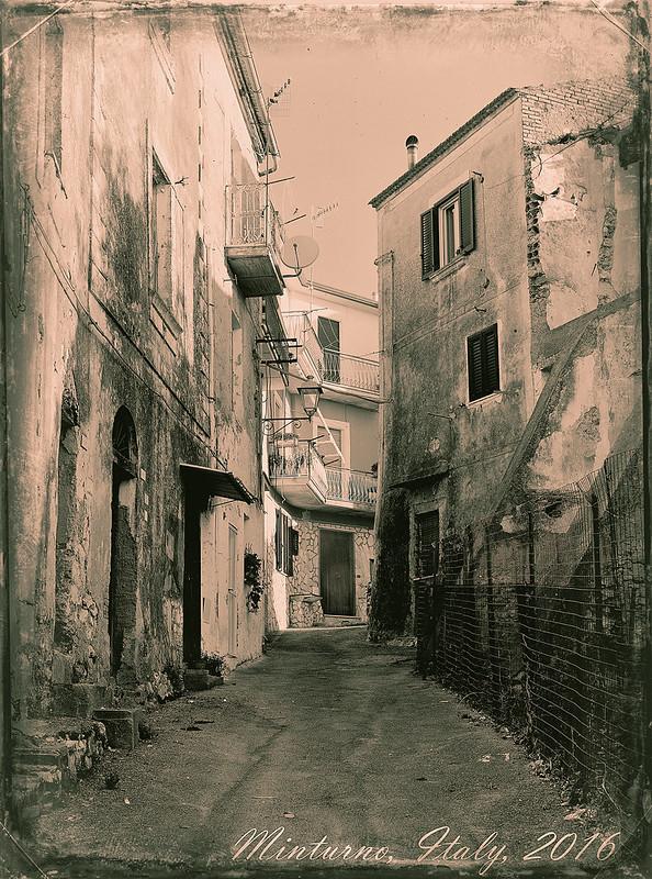 Minturno Italy
