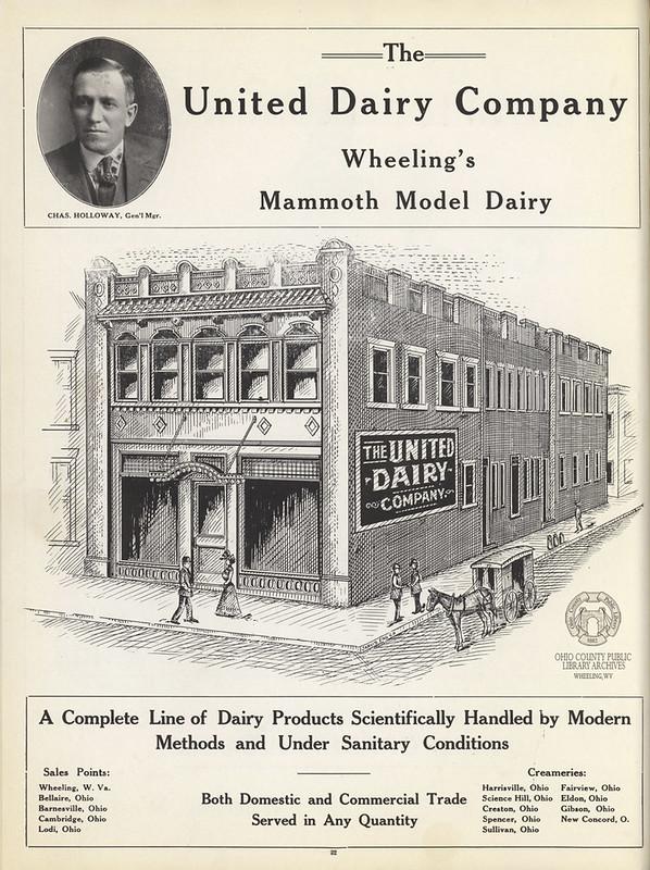 United Dairy Company