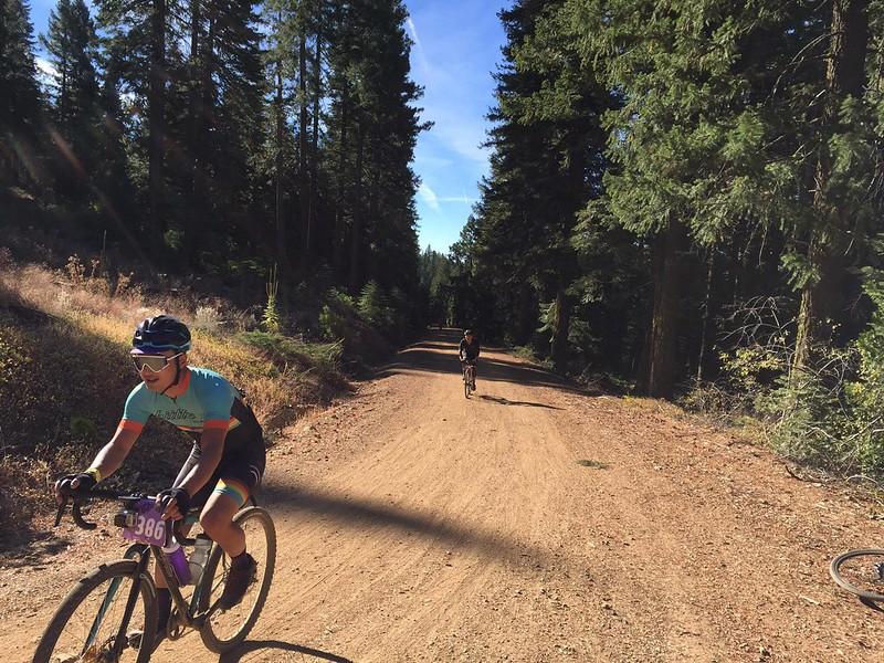 Grinduro! 2016Trip,Oregon&SF