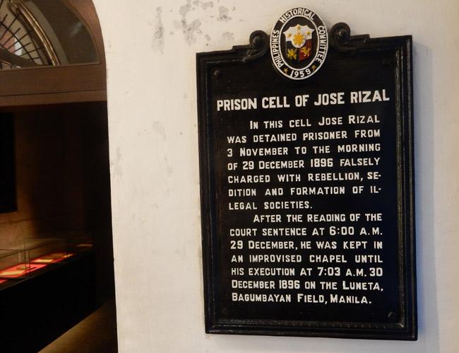 jose-rizal-prison-cell