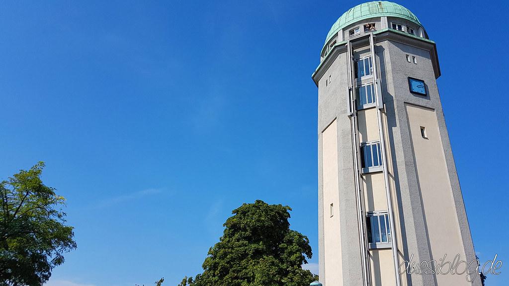 TagdesoffenenDenkmals Wasserturm Seckenhem duesiblog 06