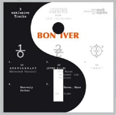 Bon Iver - EP