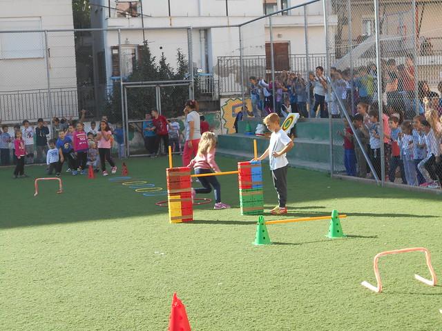 3η Πανελλήνια ημέρα Αθλητισμού