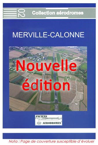 Livre Merville-Calonne  nouvelle édition !!!