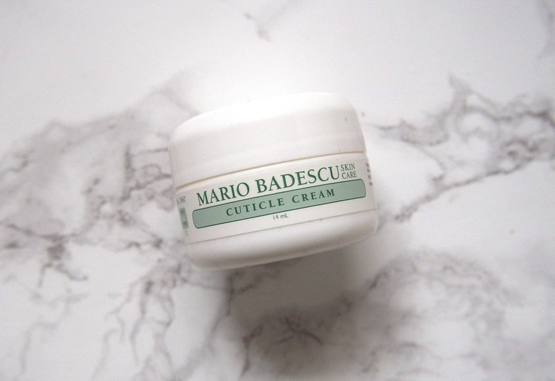 Mario Badescu Cuticle Cream eleven.fi
