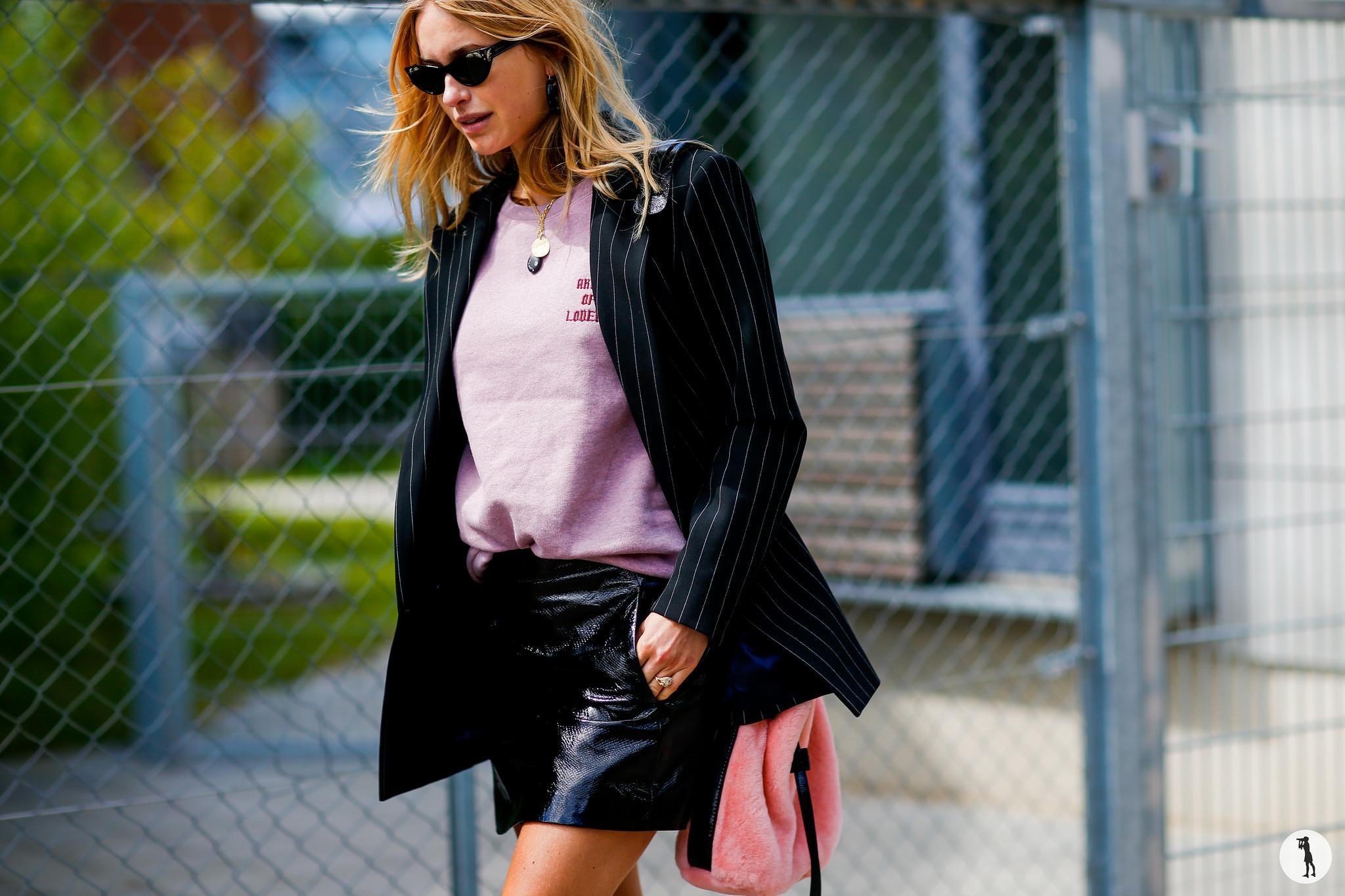 Pernille Teisbaek - Copenhagen Fashion week SS17 (10)