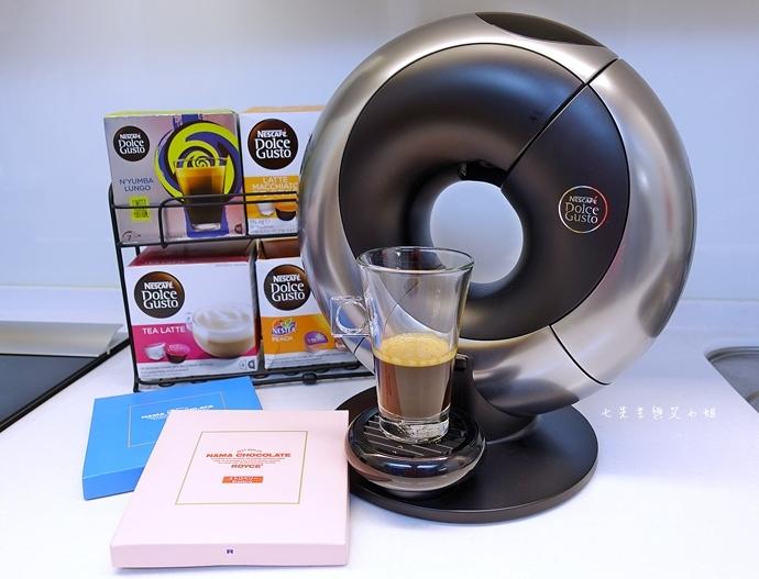 1 Nescafe Dolce Gusto 雀巢膠囊咖啡機 ECLIPSE