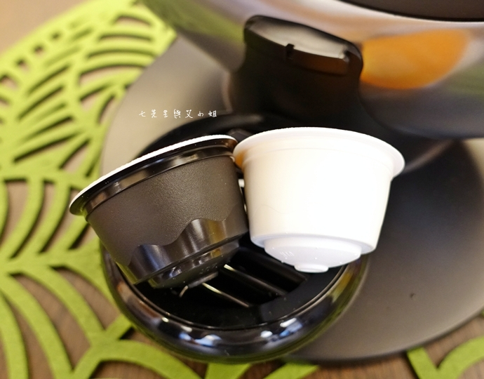 20 Nescafe Dolce Gusto 雀巢膠囊咖啡機 ECLIPSE