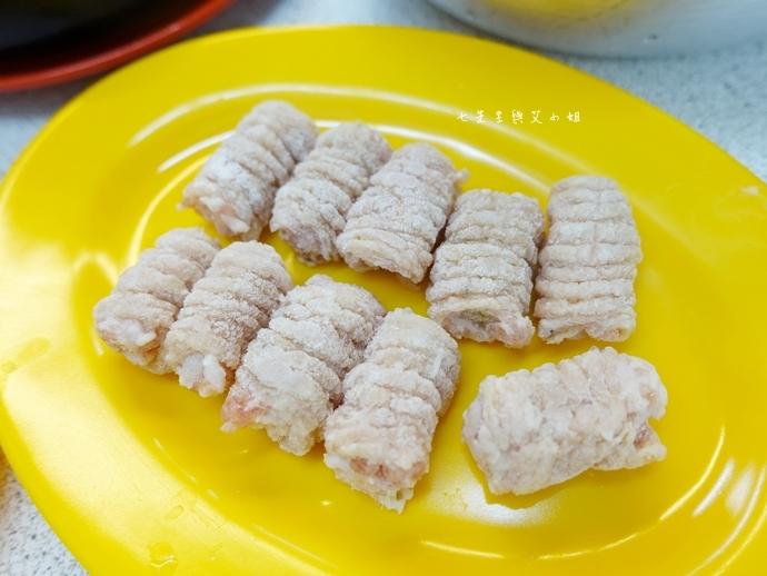 21雙月牌沙茶爐 双月牌沙茶爐 海鮮疊疊樂蒸籠宴  新莊美食 台南熱門美食