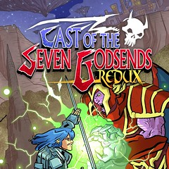 Cast of the Seven Godsends – Redux