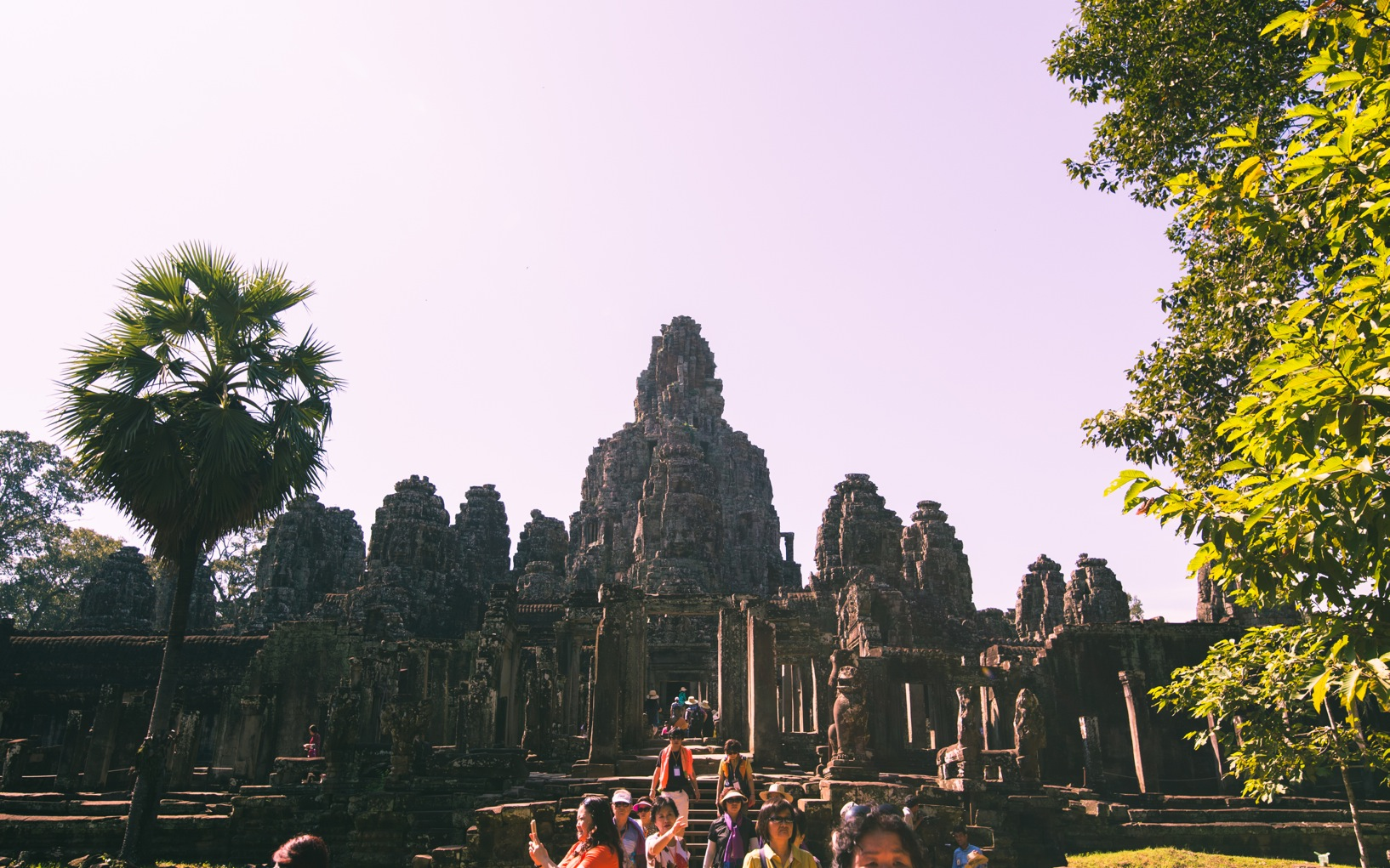 Angkor Wat etc.-22