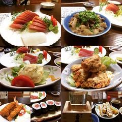 the only place open near here❤︎  #nahari #kochi #shikoku #四国  #奈半利 #高知
