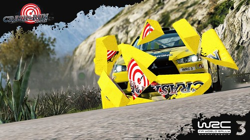 WRC 3 FIA World Rally Championship Demo | by PlayStation Europe