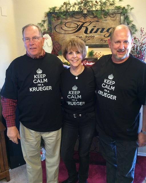 Krueger Christmas 201417