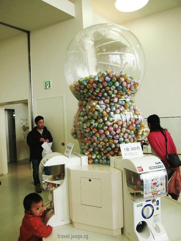 Fujiko Fujio Doraemon 8 - travel.joogo.sg