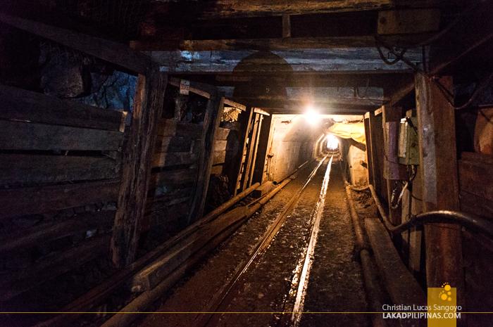 Balatoc Mines Itogon Benguet