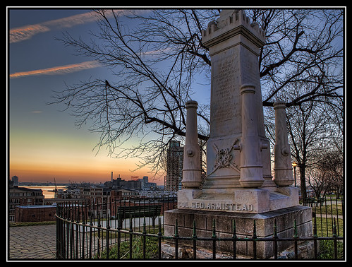 Federal Hill Sunrise | by Deb Felmey