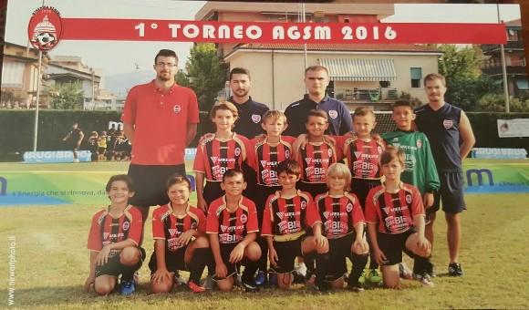 Torneo Agsm: 2007 Virtus battuti in finale 2-1 dal Vicenza!
