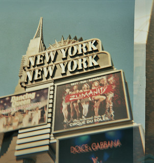 New York, New York! The Strip, Las Vegas NV | by Beck Boodle