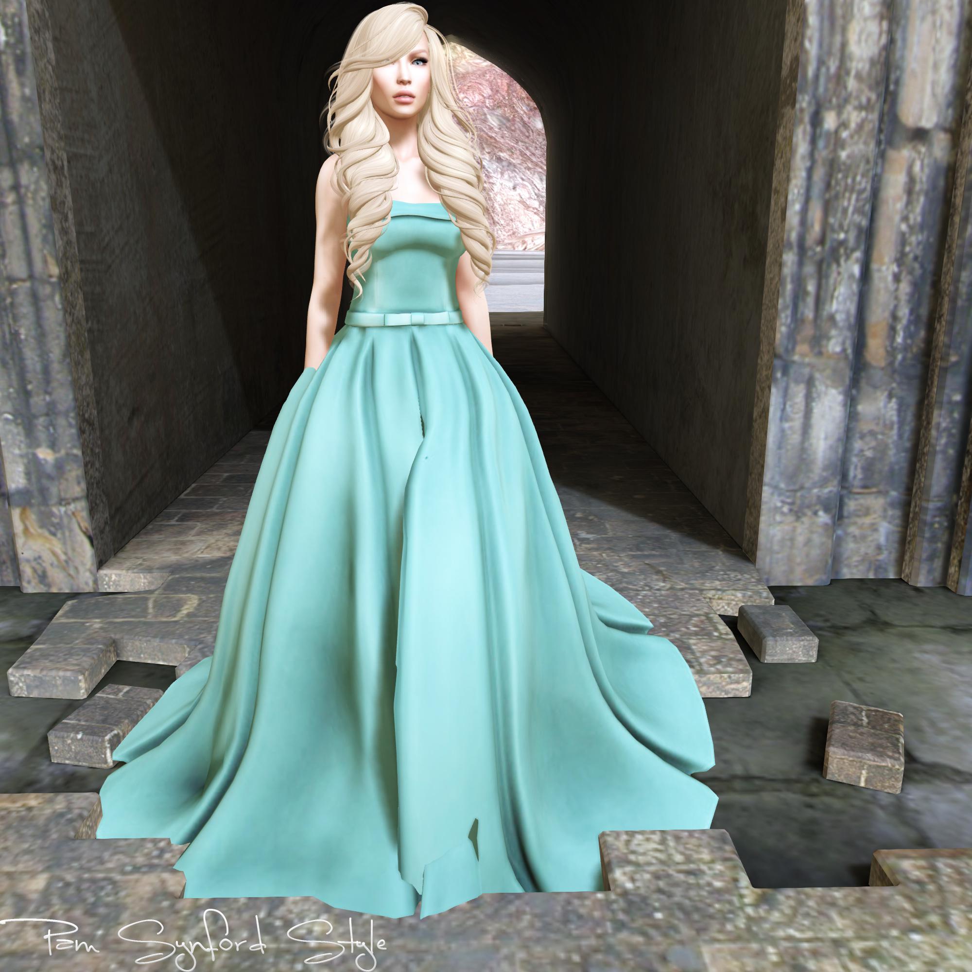 Kendrasy Creations ~ I am a princess