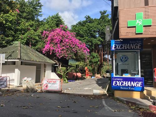 Koh Samui  Change in Chaweng