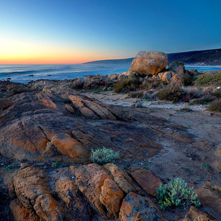 Margaret River Sunset | by preview_rob