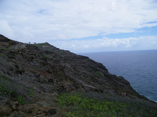 Makapu'u trail | by coconut wireless