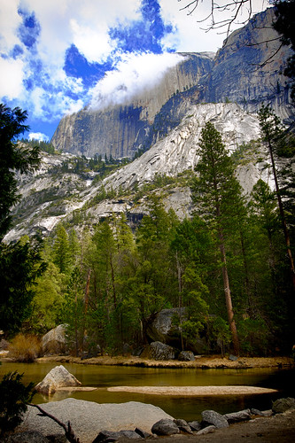 Half Dome | by carlos_seo