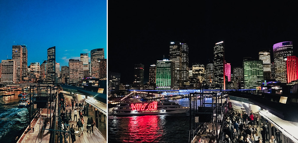 #ILoveSydney with Destination NSW & Qantas