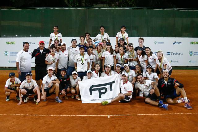 Copa das Federações 2016 - Final