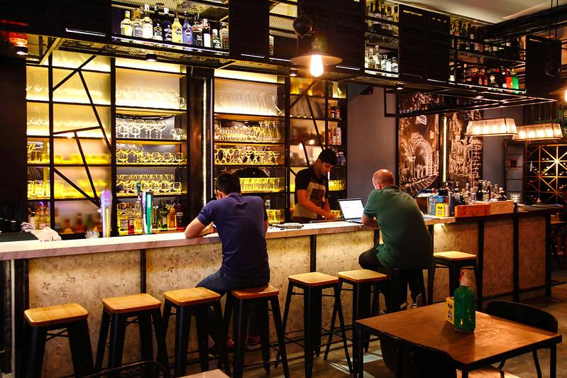 Mercat Bangsar Bar