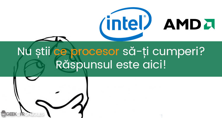 Tipuri de procesoare
