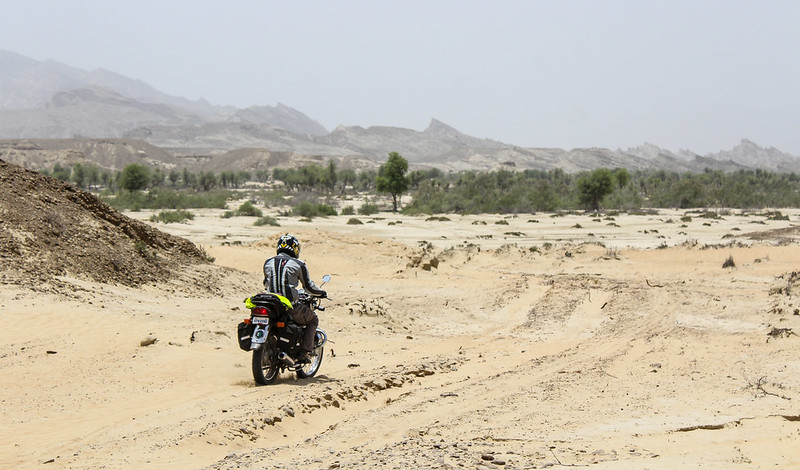 Extreme Off Road To Pir Bhambol Balochistan On August 12, 2016 - 29310990375 bc7271f689 c
