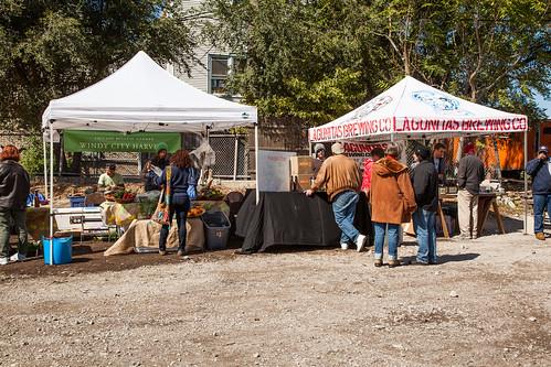 Food Truck Rally Halifax