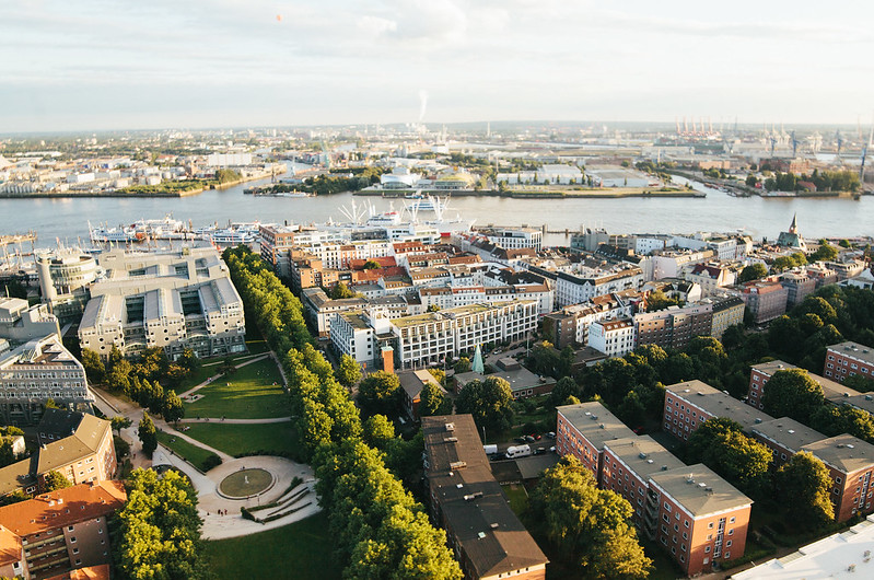 Hamburg / Germany